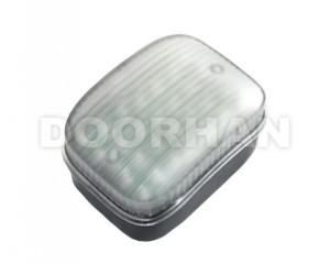 Лампа сигнальная LAMP-LED светодиодная, 12-24-220В (DOORHAN)