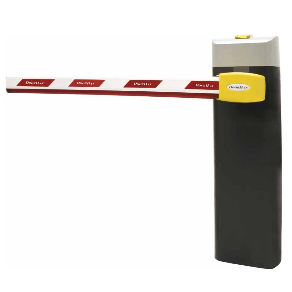 Комплект базовый шлагбаума BARRIER-PRO-5000